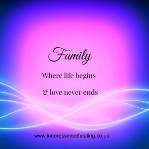 Family quote picmonkey